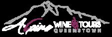 Alpine Wine Tours Queenstown Logo